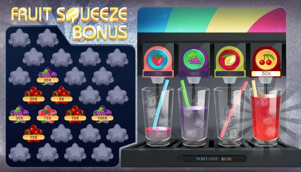 Fruity Cubes Capture bonus_win