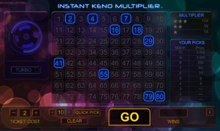 Instant Keno Mulitplier main before draw resized