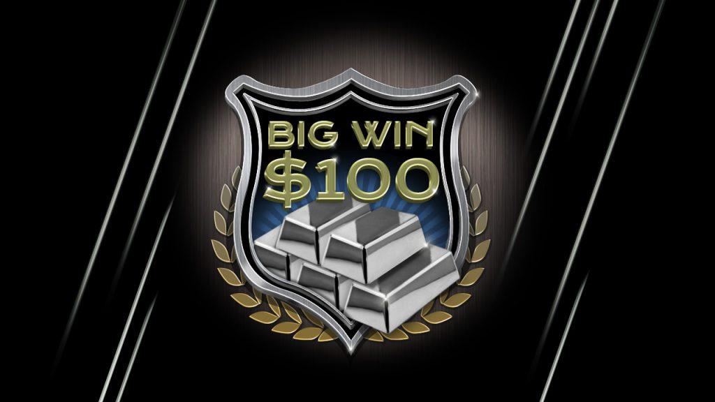 VIP Platinum capture big win
