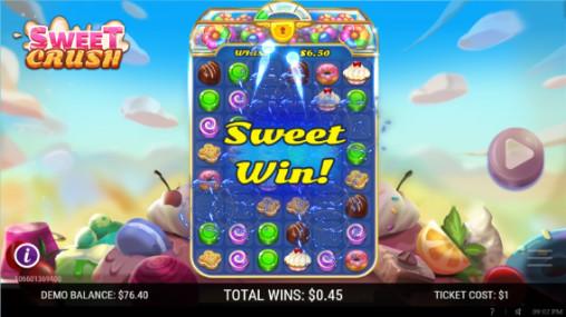 Sweet_Crush Sweet_Win Desktop Resized