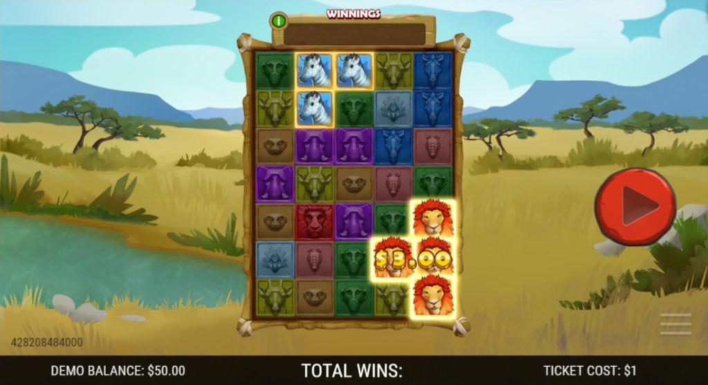 Savanna_Adventures-Winning_Ticket