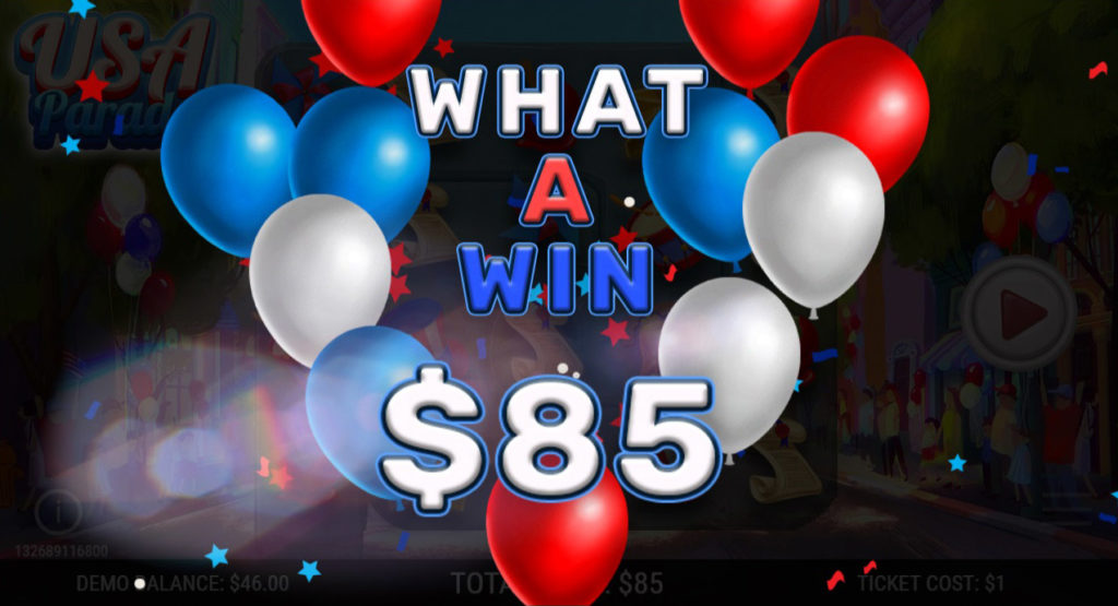 USA-Parade-Winning-Ticket-Regular-Win-What-A-Win-Animation-$85